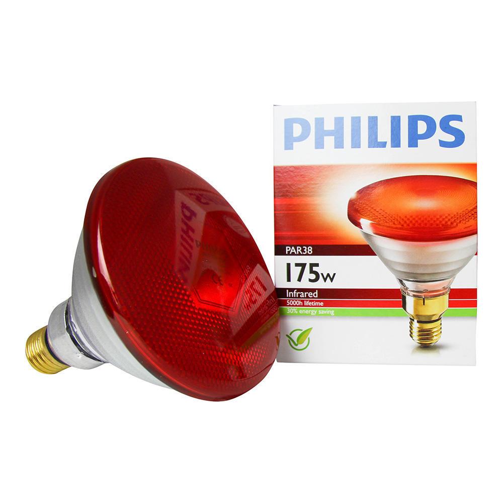 Philips PAR38 IR 175W E27 230V