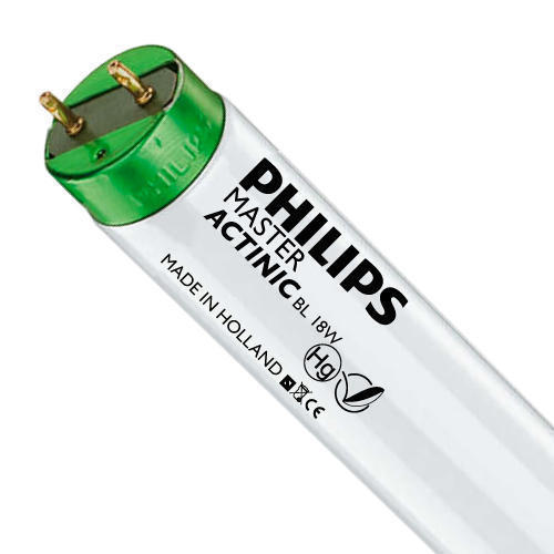 Philips TL-D 18W 10 Actinic BL MASTER   59cm