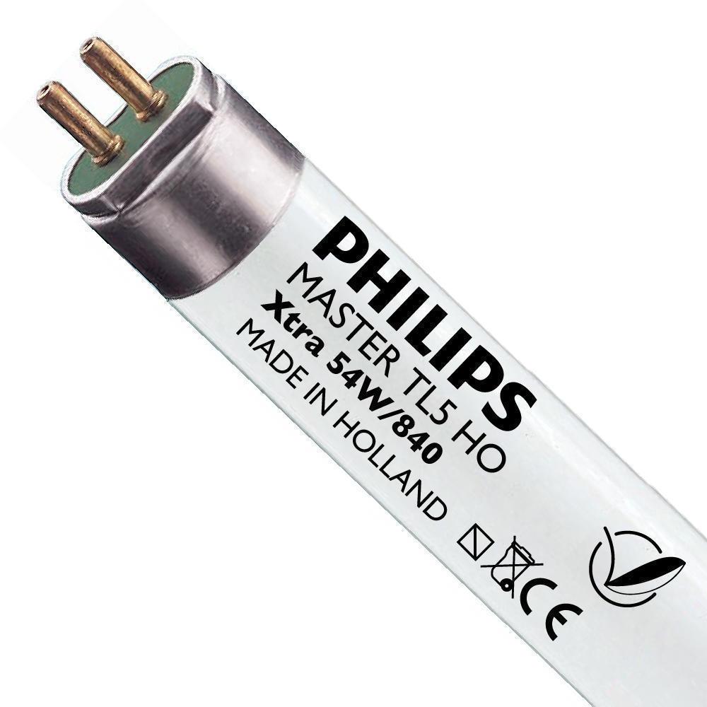 Philips TL5 HO Xtra 54W 840 MASTER | 115cm